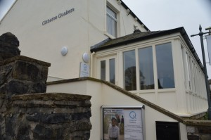 Clitheroe Meeting House